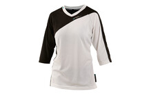 Royal Racing Cruiser Bike Jersey women white/black